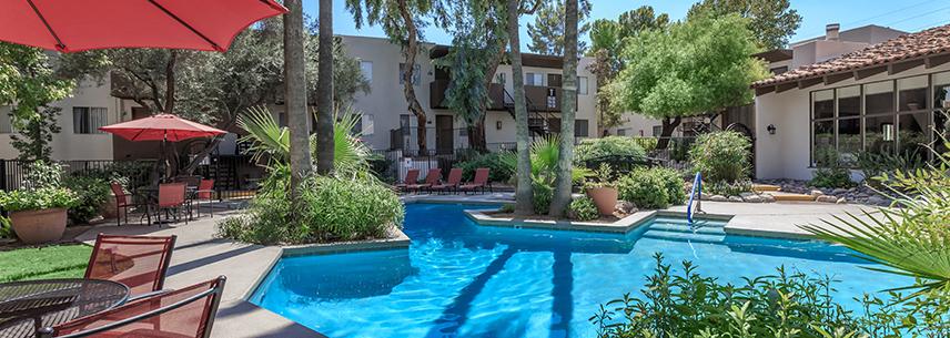 Casas Adobes Apartment Homes Apartments In Tucson Az